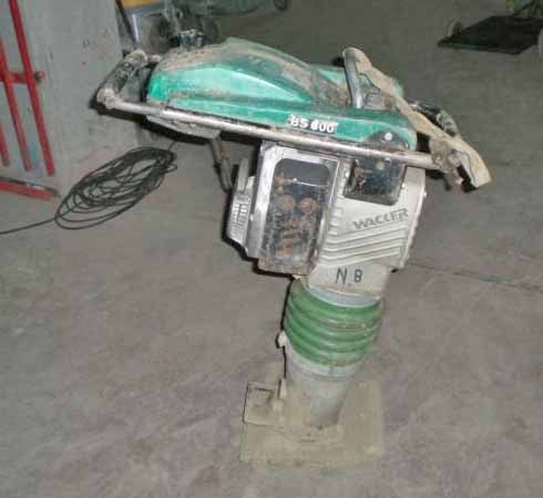 Wacker Stampfer BS800